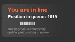 Quake Wait