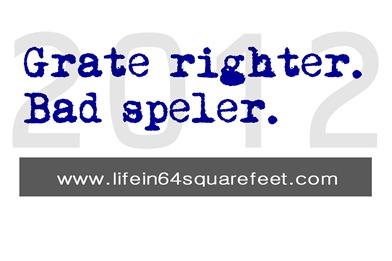 Grate Righter, Bad Speler-2012