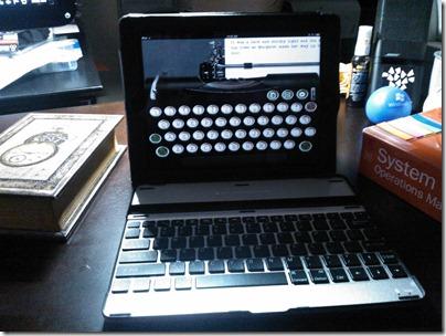 typewriter-tablet