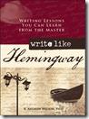 Write Like Hemingway