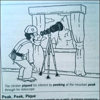 peakpeekpique