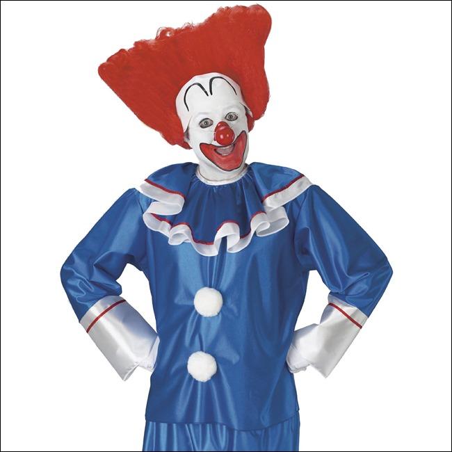 Clown Bozo