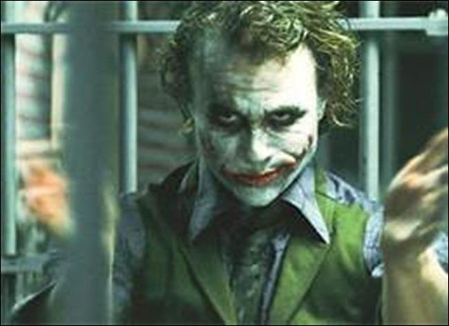 Clown - Joker