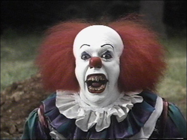 clown pennywise1