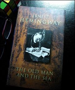 Hemingway-OldManandthesea