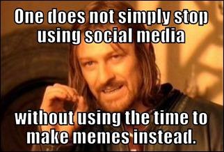 unplugged-make memes