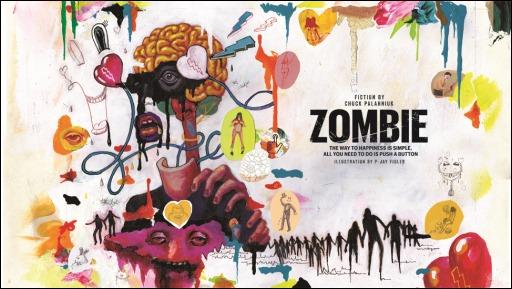Chuckp-Zombie