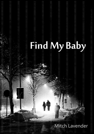Dark Find my baby cover-4