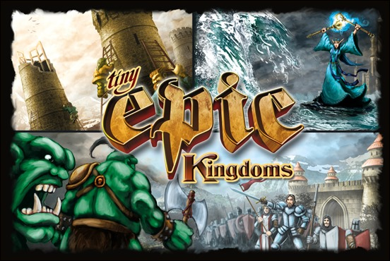 Tiny-Epic-Kingdoms