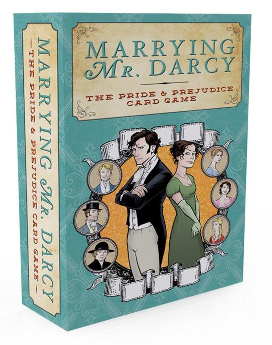 Marrymrdarcy