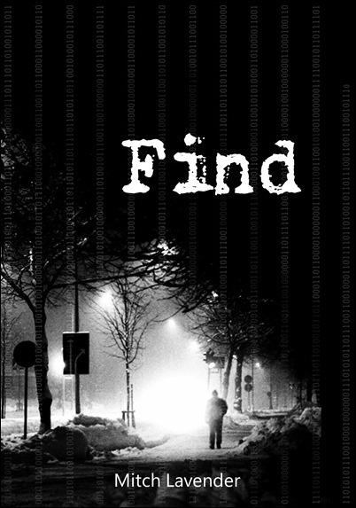 Dark Find my baby cover-1