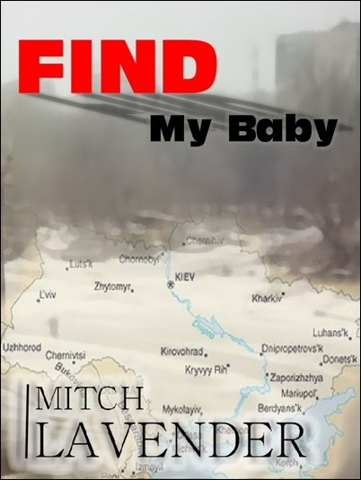 Find my baby cover