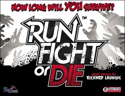 RunFightorDie