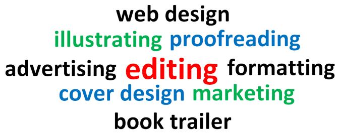 Editing Cloud