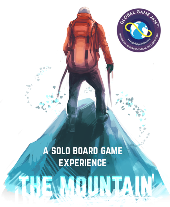The Mountain-logo