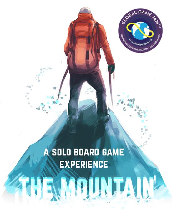 The Mountain-logo