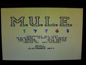 MULE-Title